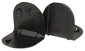 Large Plastic Edge Protector with Spike